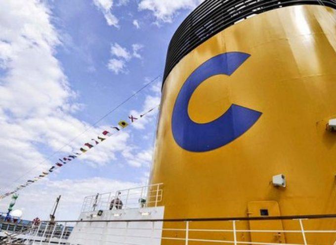Opportunità di lavoro Costa Crociere: 700 assunzioni a bordo delle navi