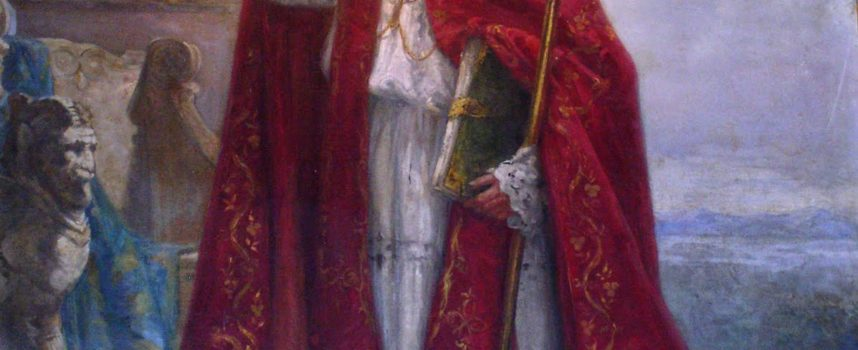 Il Santo del giorno, 13 Gennaio: S. Ilario di Poitiers