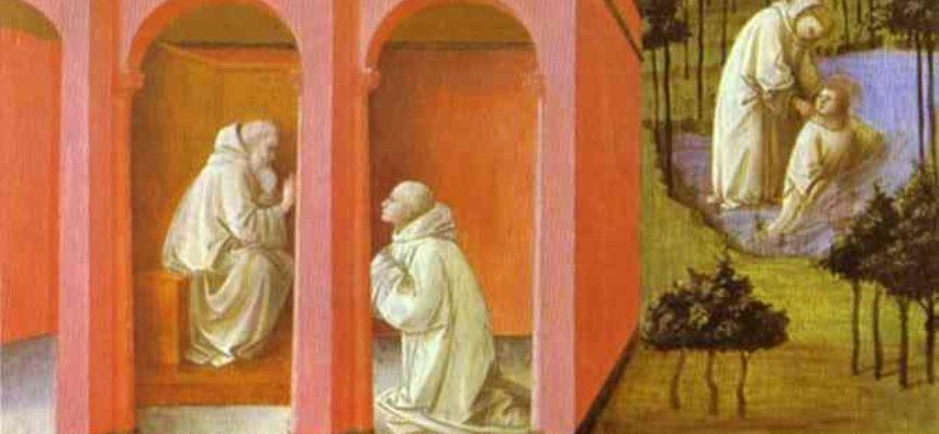 Il Santo del giorno, 15 Gennaio: S. Paolo di Tebe, il primo eremita – S. Mauro, discepolo prediletto di S. Benedetto