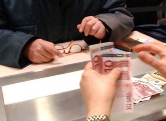 Pensioni più alte a gennaio e pagate con leggero ritardo (ma non è una novità)