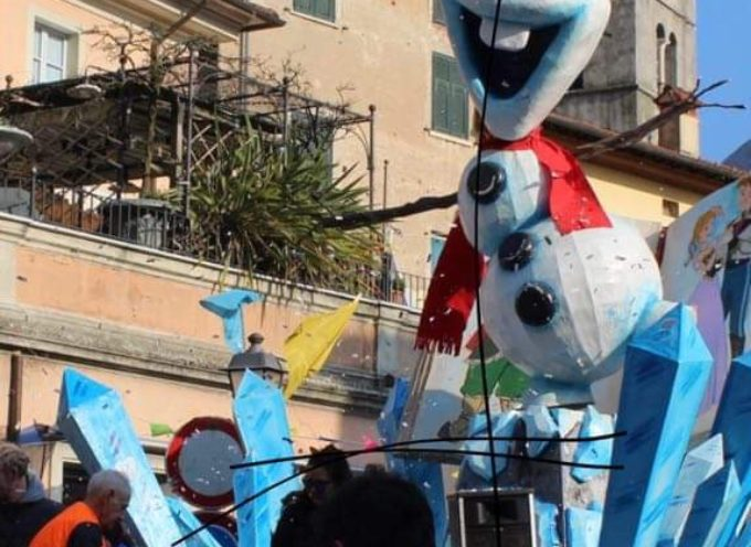Seravezza – La Pro Loco e il Carnevale dei Piccoli, una tradizione che nasce nella prima metà del '900.