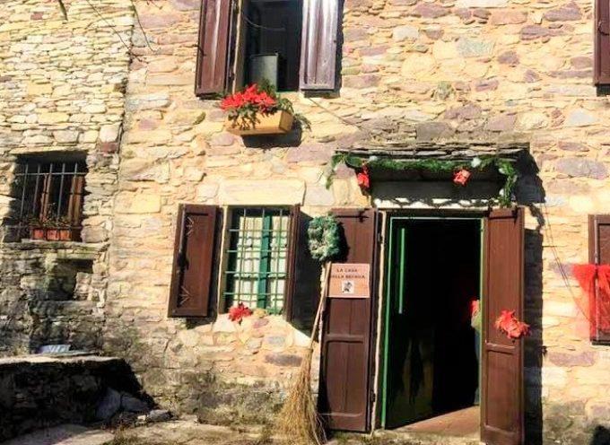 Vagli, successo per la Befana del Roccandagia a Campocatino