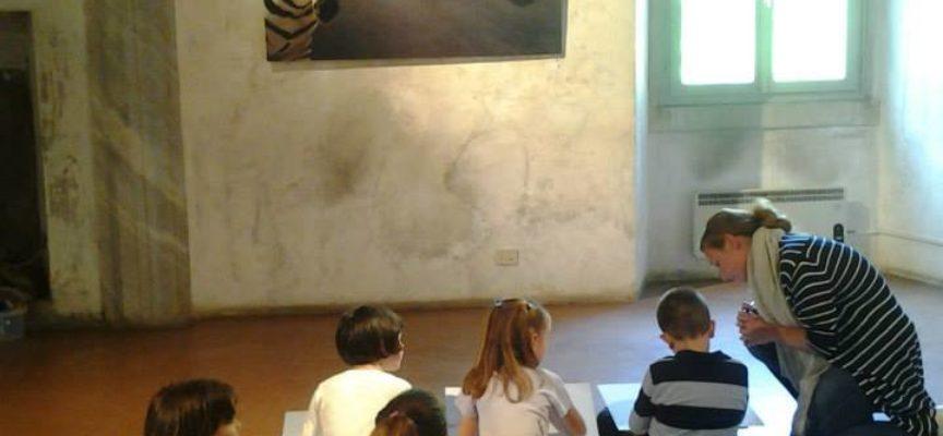 Tradizioni popolari: bambini al museo alla scoperta dei giochi di nonni e bisnonni