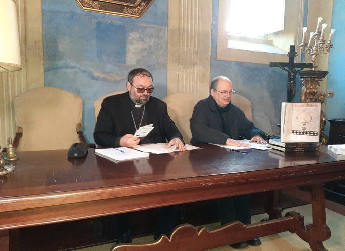 LUCCA – Nel 2020 si celebrano i 950 anni della dedicazione della cattedrale.