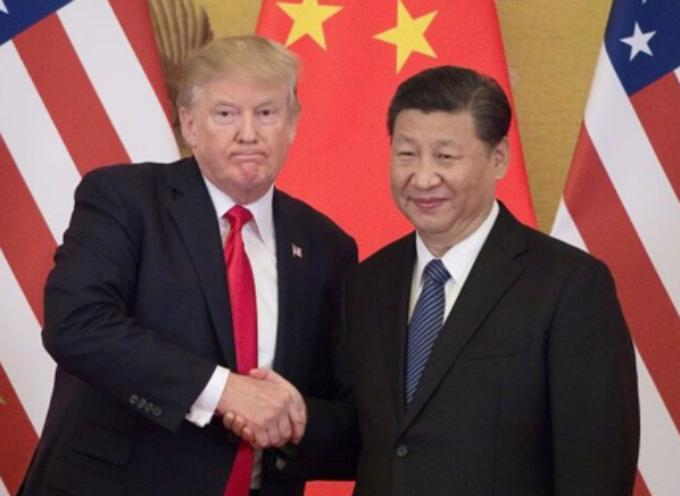 Guerra commerciale: 5 punti chiave dell'accordo USA-Cina