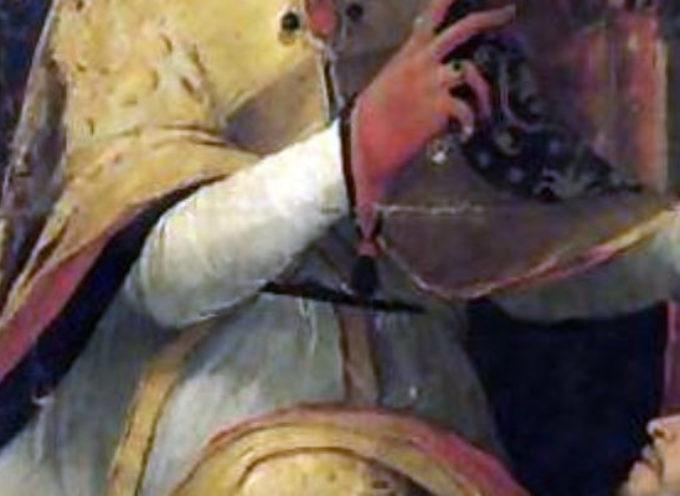Il Santo del giorno, 29 Gennaio: S. Costanzo di Perugia: a lui si rivolgono le ragazze da marito! Se strizza l'occhio…