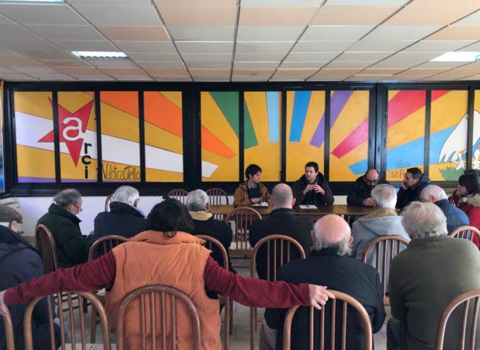 """Pietrasanta – L'opposizione tuona: """"Valdicastello abbandonata!""""."""