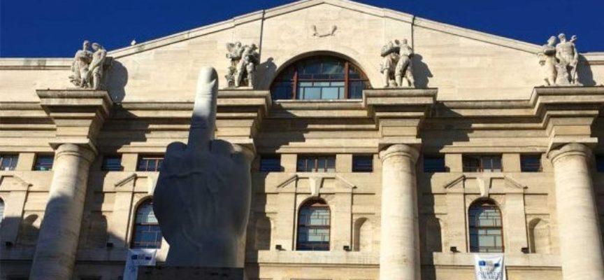 Borsa Italiana, è tonfo: i titoli più colpiti dal caos USA-Iran