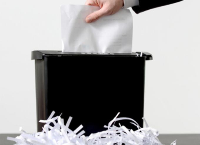 Scritture contabili, nuova stretta in arrivo: sequestro e confisca degli importi evasi