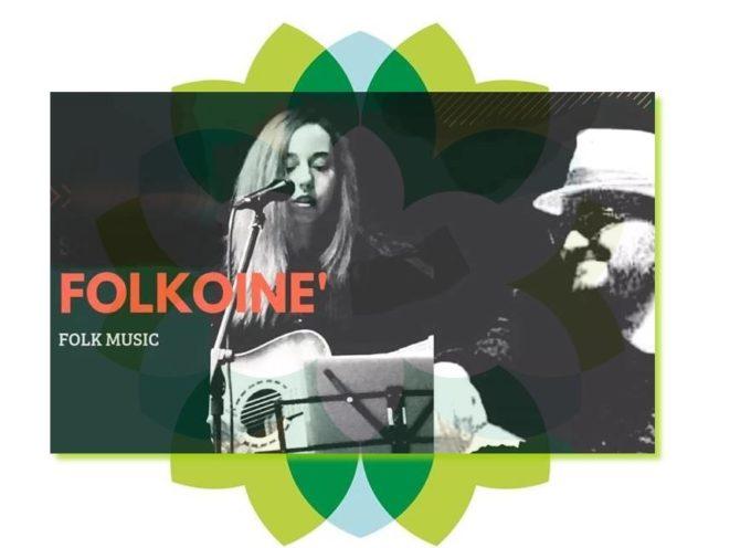 Da Capannori alle Ande – Folkoiné in concerto per solidarietà