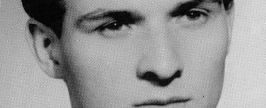 accadde oggi – Il 16 gennaio 1969 lo studente ceco Jan Palach,  si cosparge il corpo di benzina e si appicca il fuoco