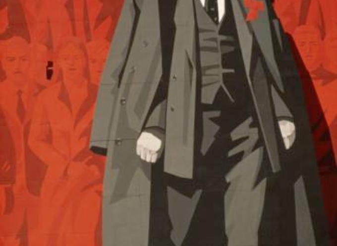accadde oggi – 21 gennaio 1924. In una casa di cura di Gorkij muore Lenin, l'artefice della Rivoluzione d'ottobre del 1917, a soli 53 anni.