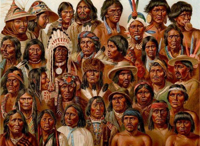 Accadde oggi – 31 gennaio 1876. Gli Stati Uniti ordinano ai Nativi americani di trasferirsi nelle riserve.