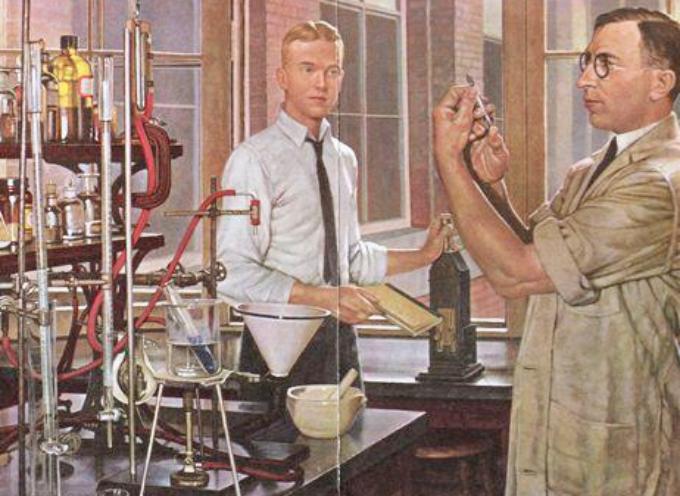 Accadde oggi – L'11 Gennaio 1922 Leonard Thompson, 14 anni, canadese, fu salvato con le prime iniezioni di insulina della Storia.
