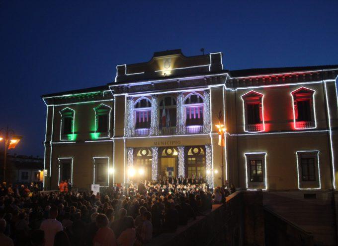 """PIETRASANTA – Oggi, 7 gennaio, si festeggia la """"Giornata nazionale della bandiera"""", o """"Festa del Tricolore""""."""
