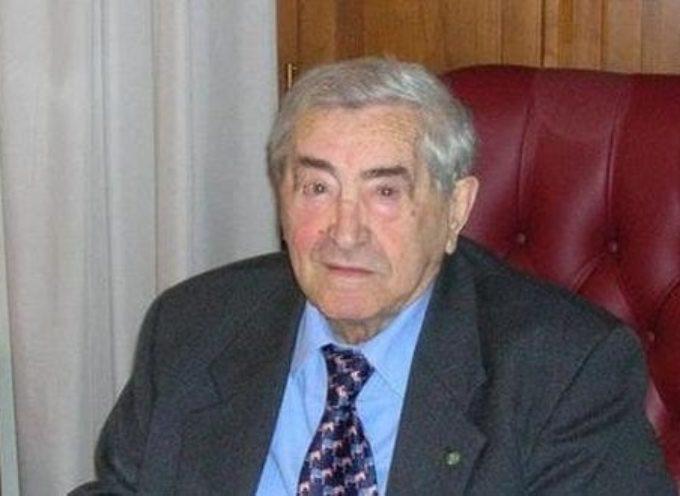 EX SINDACO DI PESCAGLIA E DECEDUTO QUESTA NOTTE   – LANDO BALDASSARI