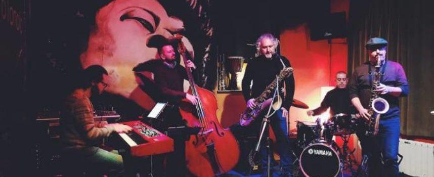 Ass. Cult. Barga Jazz Club – presenta – JAM SESSION con la Barga Jazz Club resident band!