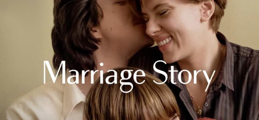 Storia di un matrimonio – Marriage Story
