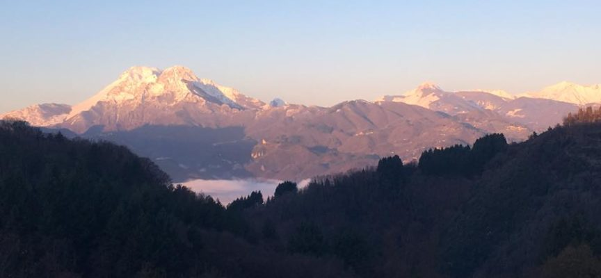 PREVISIONI METEO del LAMMA Toscana emesse venerdì 3 gennaio