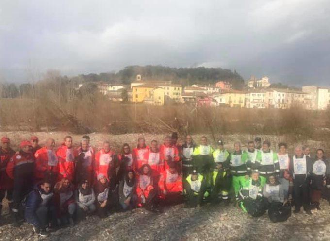 Linea Verde stamani è sul Serchio, coi volontari delle associazioni che collaborano col Consorzio