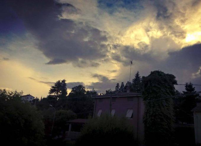 PREVISIONI METEO del LAMMA Toscana emesse giovedì 9 gennaio