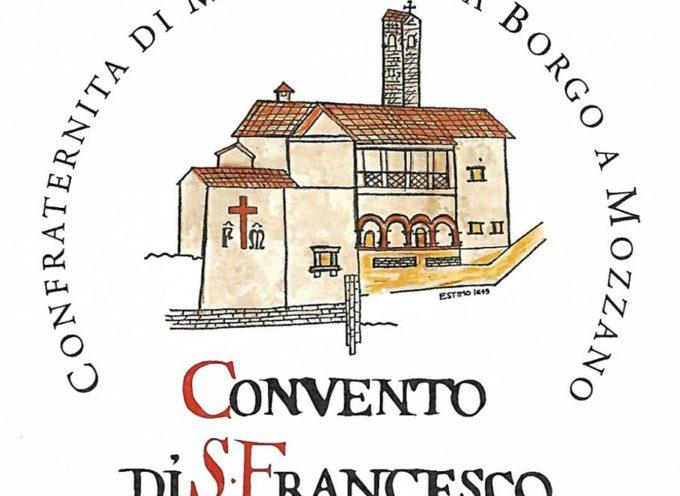 Il 23 gennaio 1983 veniva inaugurato il Centro Accoglienza Anziani della Misericordia.