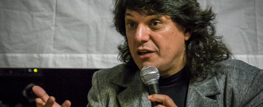 Santino Spinelli a Lucca martedi 21 gennaio per parlare di Porrajmos