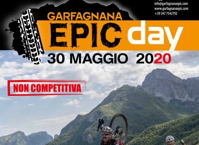 garfagnana – la maratona piu' epica d'italia
