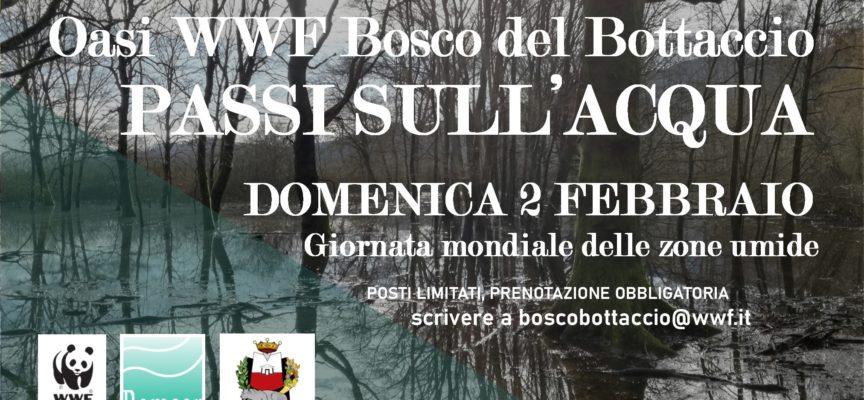 Il WWF Alta Toscana vi aspetta per un'apertura straordinaria domenica 2 febbraio
