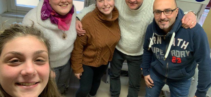 CASTELNUOVO DI GARFAGNANA – Si è concluso il Progetto del Servizio Civile 2019