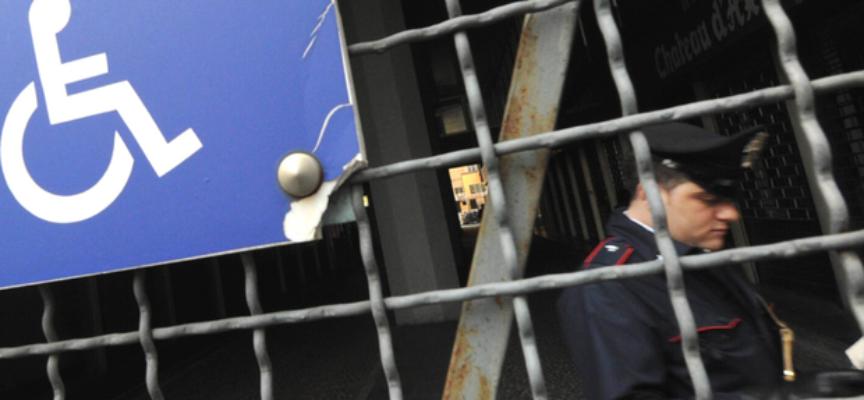 Truffa Inps falsi invalidi, pensioni previdenziali non dovute per 100 mila euro