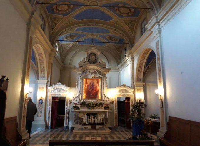 """""""Prima Pescaglia"""" punta il dito sulle condizioni del Santuario Madonna della Solca di Pescaglia"""