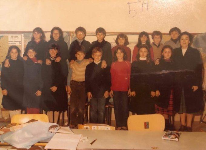 Seravezza – Ci ha lasciati la Maestra Maria Galleni, storica insegnante della Scuola Elementare E. Frediani