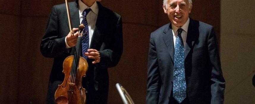 Un incontro incentrato sulla figura di Mario Tobino e un concerto di musica da camera con il duo Canino-Ardinghi