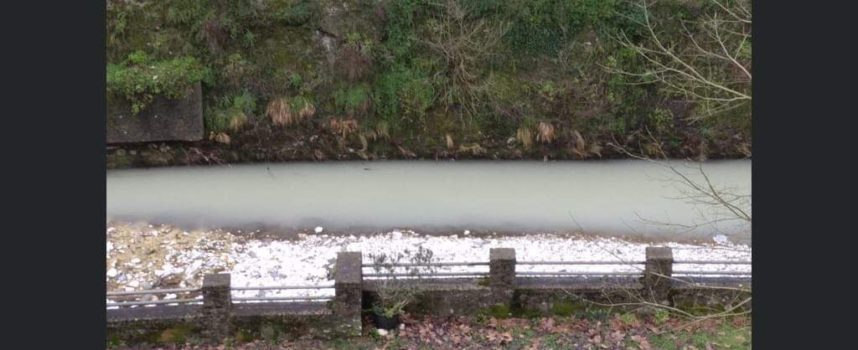 Seravezza – Marmettola nel Serra nonostante i divieti