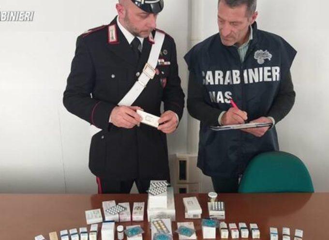 Maxi operazione antidoping in tutta Italia: tre indagati in Versilia