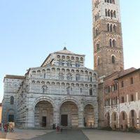 Al via le celebrazioni per i 950 anni della Cattedrale di San Martino