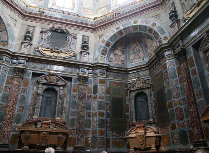Quel marmo rosso di Barga che tanto piaceva ai Medici di Firenze