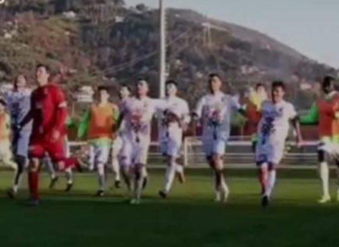 Seravezza Pozzi Calcio – Grande risultato contro il Prato: 4-2