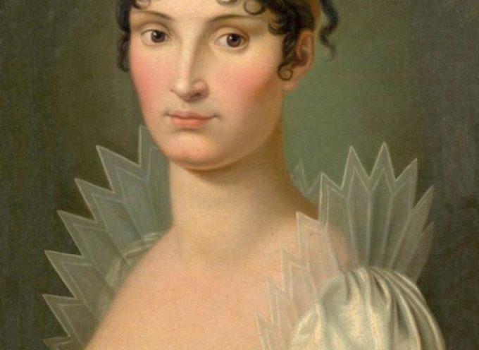 presentato in Provincia il calendario delle iniziative a 200 anni dalla scomparsa della principessa di Lucca