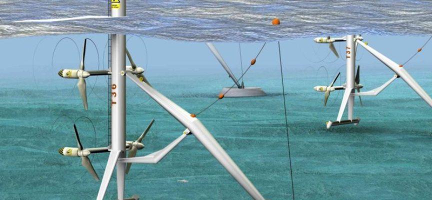 Rinnovabili, ok a mozione Marchetti (FI): «La Toscana candidata a sperimentare l'energia che vien dal mare come a Ravenna»