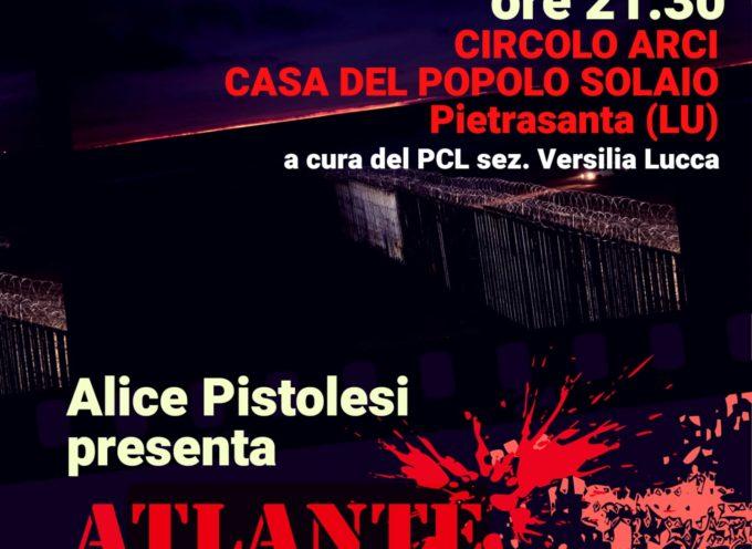 PCL Versilia – L'atlante delle guerre e dei conflitti nel mondo