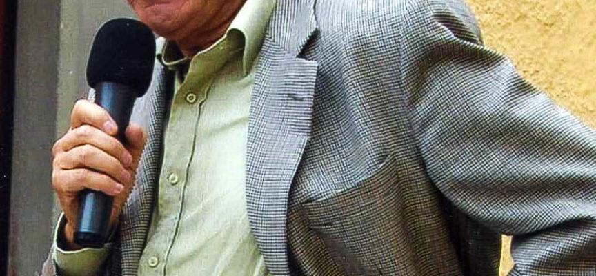Seravezza – La Pubblica Assistenza di Azzano ricorda Vando D'Angiolo nel trigesimo della sua scomparsa