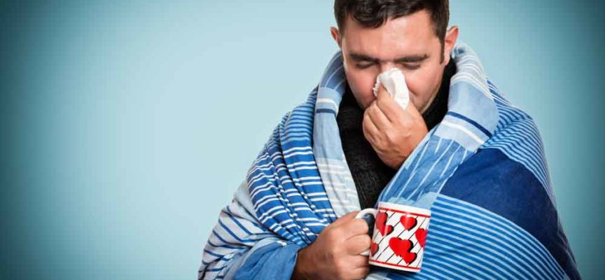 Febbre alta, mal di gola, spossatezza e tosse, è arrivata l'epidemia di influenza stagionale che ha messo K.O. più di 2 milioni di italiani.