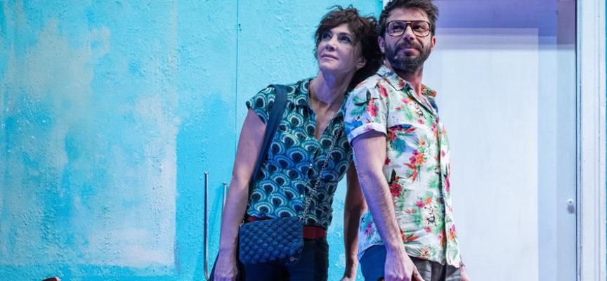"""Maria Amelia Monti con """"La Parrucca"""" apre la stagione di prosa del Teatro dei Rassicurati di Montecarlo"""