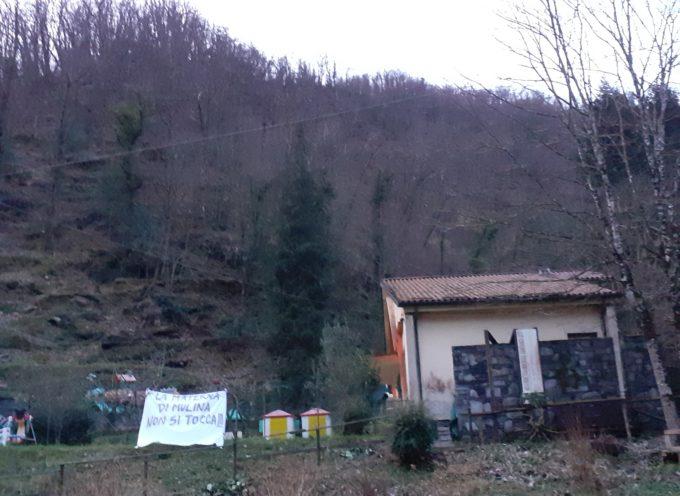 TRASFERIMENTO DELLA MATERNA DI MULINA A PONTESTAZZEMESE