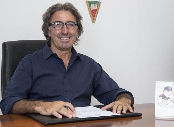 Marco Dondolini si dimette da coordinatore comunale di Viareggio