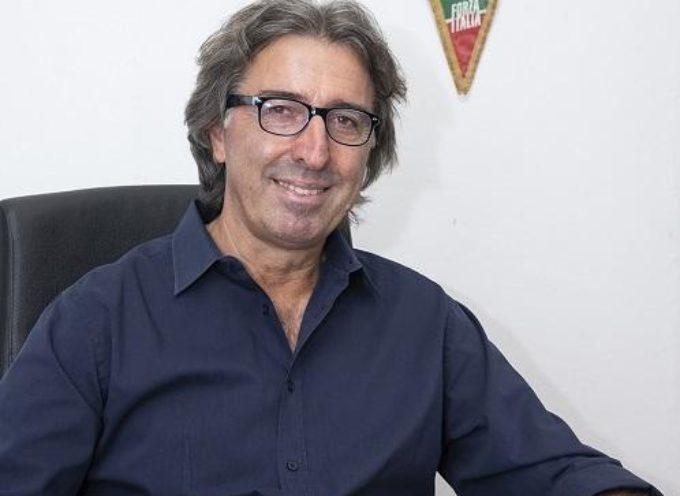"""VIAREGGIO Marco Dondolini: """"Grato per la stima ma non torno indietro"""""""