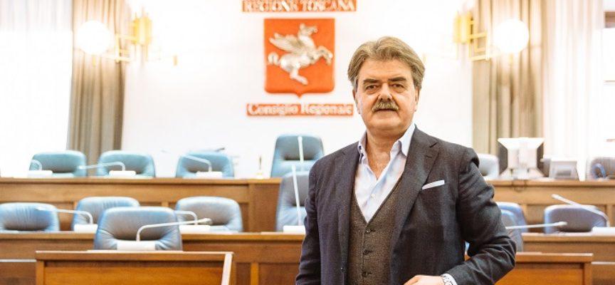 Altopascio, Marchetti (FI) al Pd: «Sono capogruppo di Forza Italia in Regione,