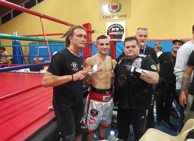 1° marzo l'attesa finale di boxe valida per la conquista del titolo del Trofeo delle Cinture Wbc (World Boxing Council)